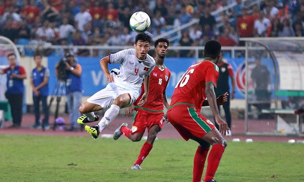 Tuyển thủ Việt Nam từng đánh bại Oman chỉ ra chìa khóa có thể giúp thầy Park tạo nên kỳ tích - Ảnh 2.