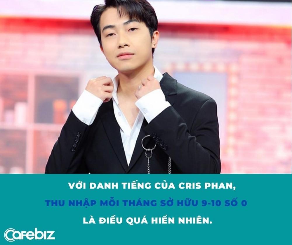 Chân dung YouTuber thứ 2 Việt Nam ẵm nút kim cương: Thiếu gia sinh ra từ vạch đích nhưng không muốn phụ thuộc vào gia đình, thu nhập 9-10 số 0 mỗi tháng - Ảnh 4.