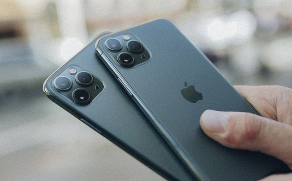 """Tính năng """"thần thánh"""" này trên iPhone sẽ giúp bạn tránh được bị lừa khi mua máy cũ"""