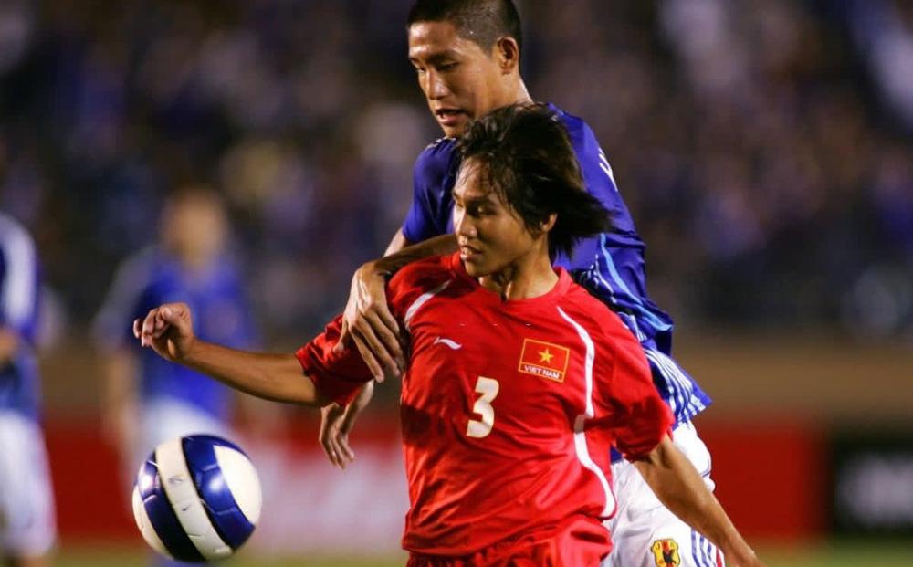 Tuyển thủ Việt Nam từng đánh bại Oman chỉ ra