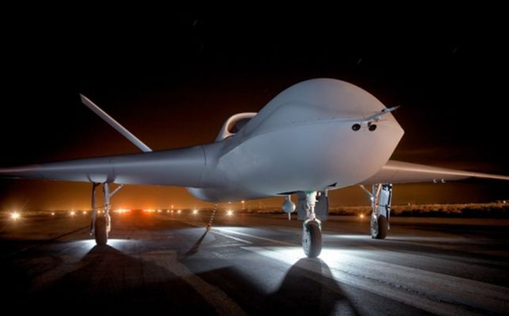 Nga tạo máy bay không người lái độc đáo phát hiện radar tầm xa