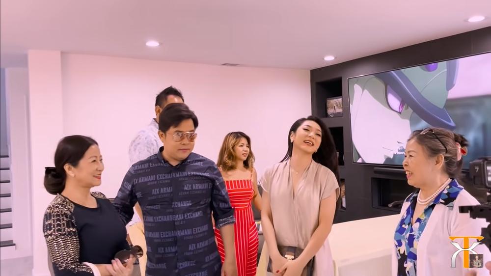 Anh Quang Lê nhiều nhà lắm, giàu lắm - Ảnh 3.