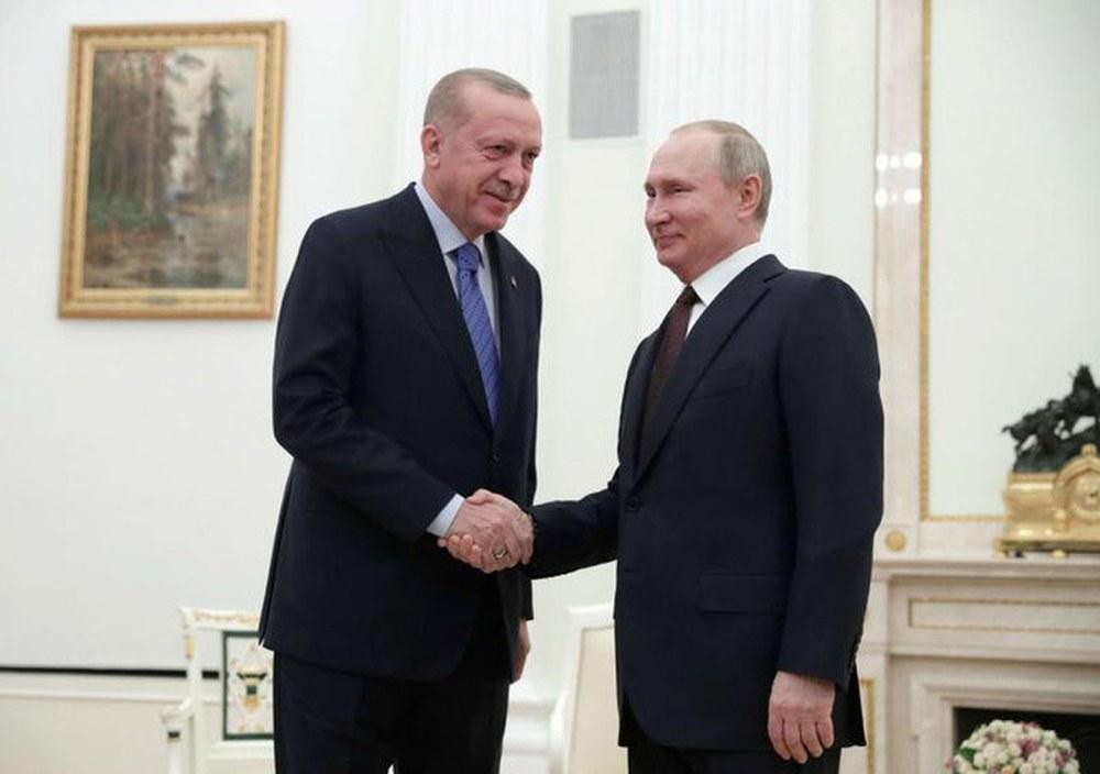 Thổ Nhĩ Kỳ bất ngờ quay xe ủng hộ Crimea: Nga quá ưng ý, tặng lại ngay điều không tưởng? - Ảnh 2.