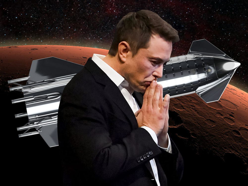 Tỷ phú Elon Musk tiền chất thành núi: SpaceX vượt mốc 100 tỷ USD, giàu thứ hai hành tinh - Ảnh 4.