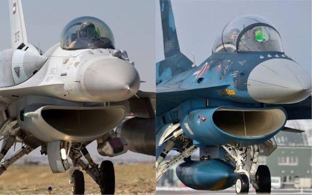 F-16 Nhật Bản suýt tan xác khi cố đánh chặn máy bay Nga: Điều gì đã xảy ra? - Ảnh 4.