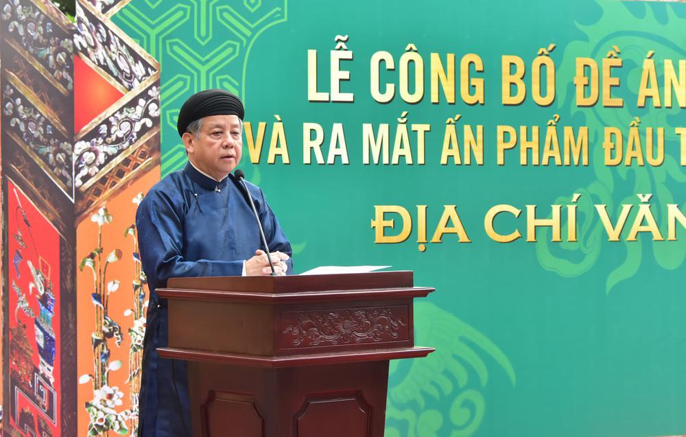 Bị nêu 18 tháng không tiếp dân, ông Phan Ngọc Thọ: Chủ tịch tỉnh không tiếp dân mình thì tiếp ai? - Ảnh 1.
