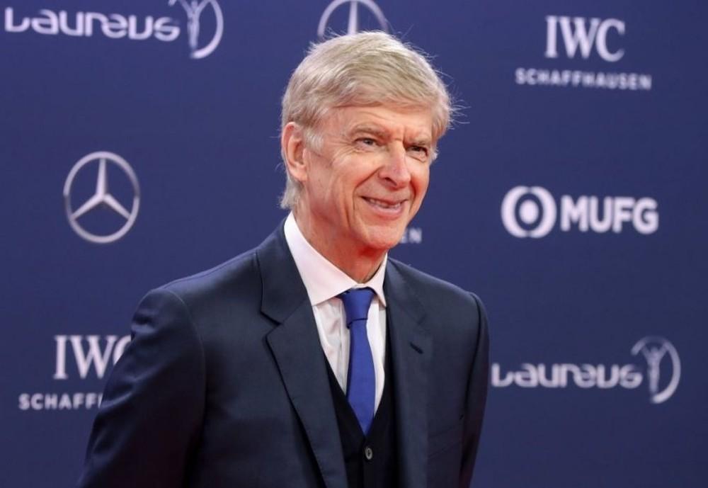 CHÍNH THỨC: Arsene Wenger nhận lời dẫn dắt các tuyển thủ Ả Rập Xê Út - Ảnh 1.