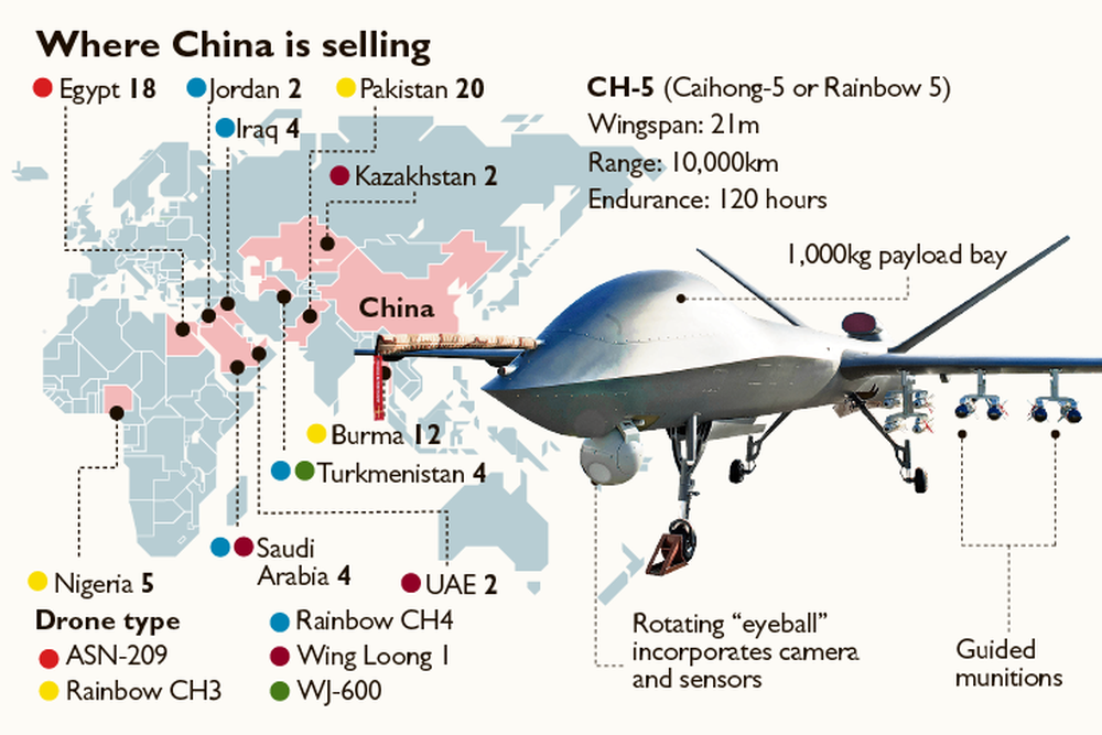 Cuộc chiến săn ngầm ở Đông Á: Bắc Kinh lộ điểm yếu chí tử, khó đuổi kịp Mỹ - Nhật? - Ảnh 6.