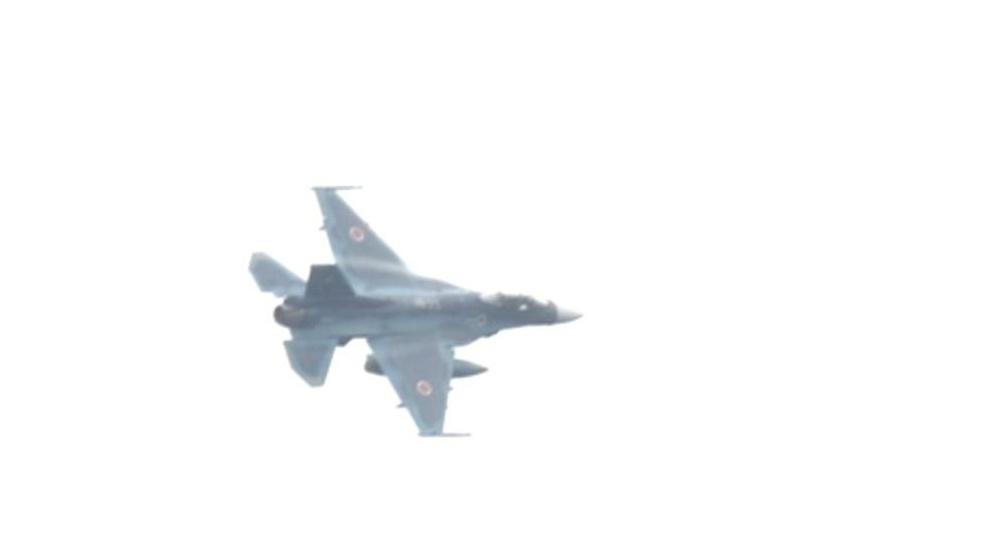 F-16 Nhật Bản suýt tan xác khi cố đánh chặn máy bay Nga: Điều gì đã xảy ra? - Ảnh 1.