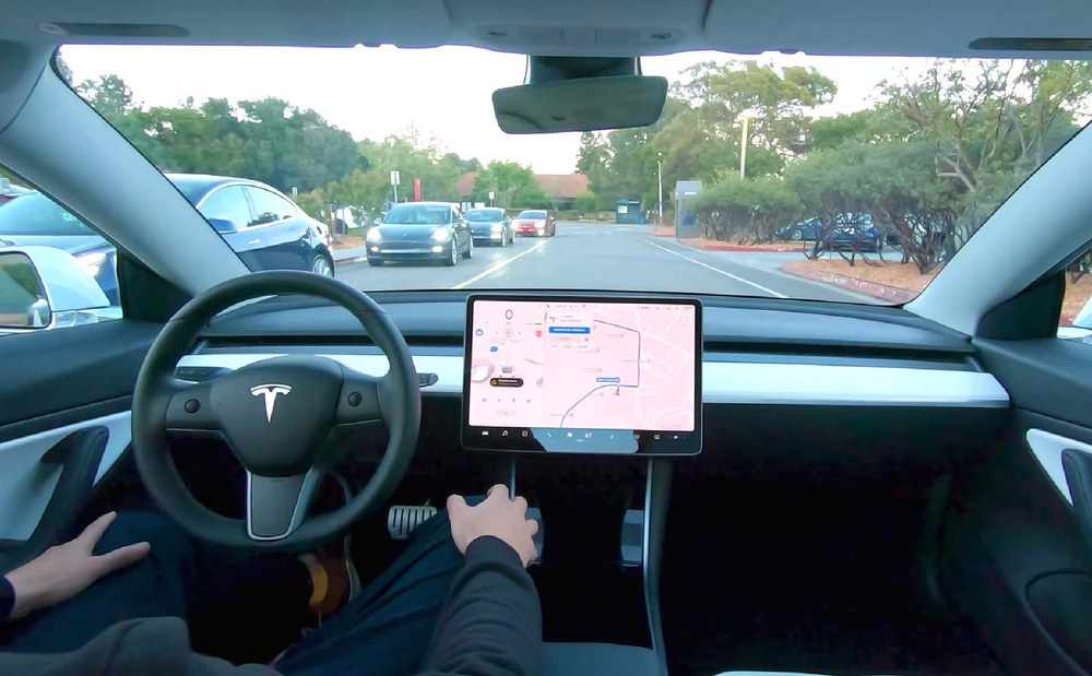 Tesla 'mơ' lớn bán tự lái cho hãng khác cũng dùng – Giới quan sát 'cười khẩy', lắc đầu ngao ngán - Ảnh 3.
