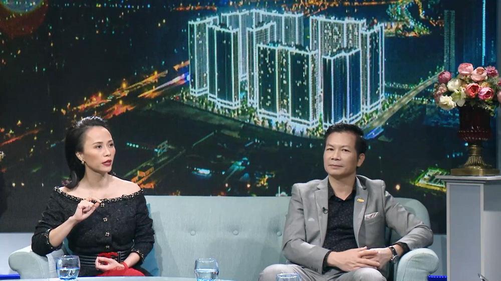 Talk show Người tiên phong: Lý giải nguyên nhân của cuộc đại chuyển dịch dân cư lớn bậc nhất trong lịch sử Hà Nội - Ảnh 7.