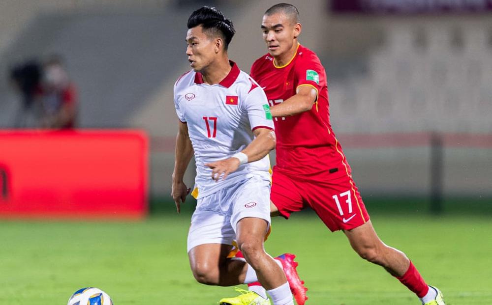 Soi kèo Việt Nam vs Oman: Sự kiên định của thầy Park đem về màn