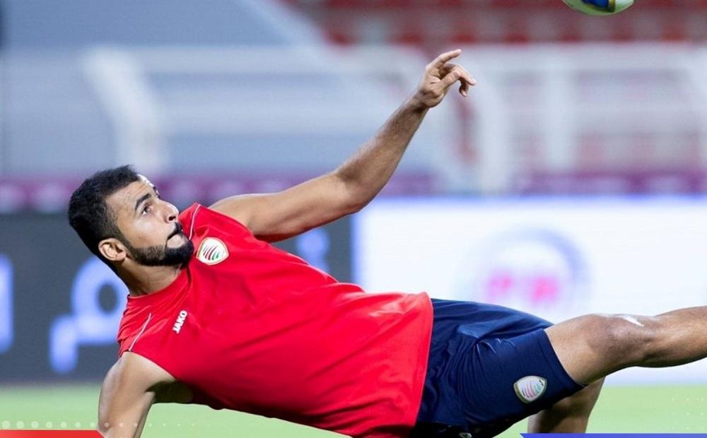 ĐT Oman bất ngờ tập sút penalty kỹ lưỡng trước thềm trận gặp Việt Nam