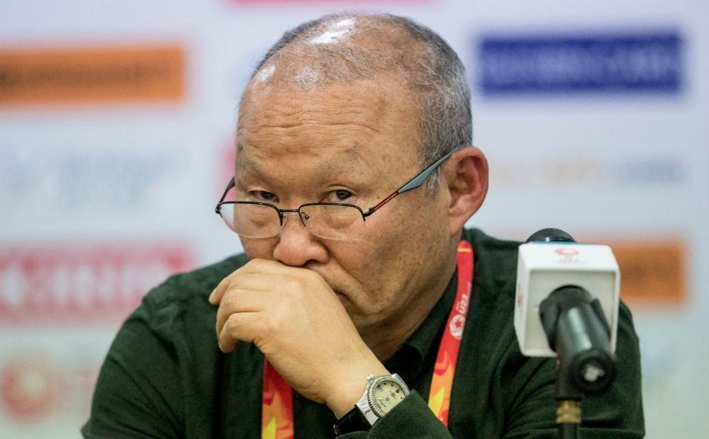 Nhận định Việt Nam vs Oman: Cả giận mất khôn, cái kết của Kiatisuk đang chờ thầy Park?