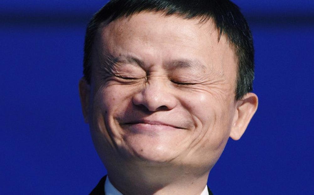 Cổ phiếu Alibaba tăng dựng đứng, vận rủi của Jack Ma đã kết thúc?