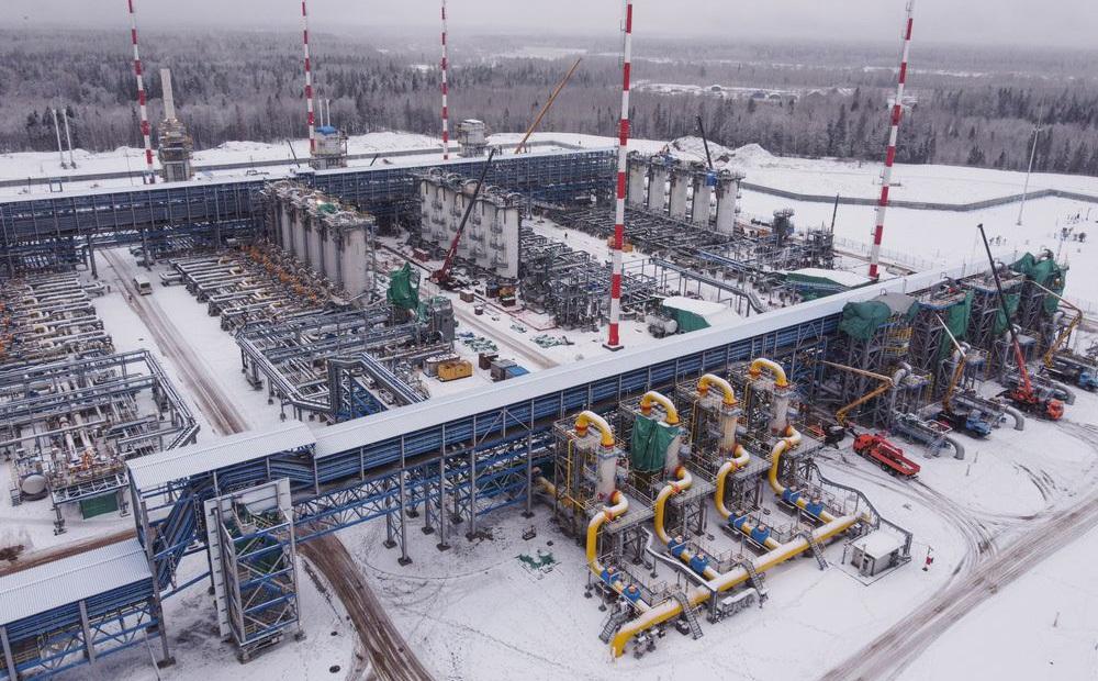Nord Stream 2 liên tục bị réo tên: Chỉ có Nga mới cứu được châu Âu khỏi thảm cảnh trước mắt?