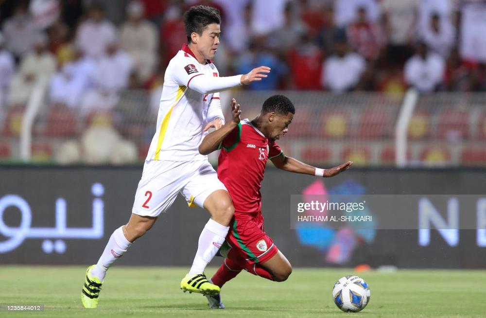 Cựu danh thủ Nguyễn Mạnh Dũng: Đừng đổ tại trọng tài, Oman thắng vì hay hơn ĐTVN - Ảnh 6.