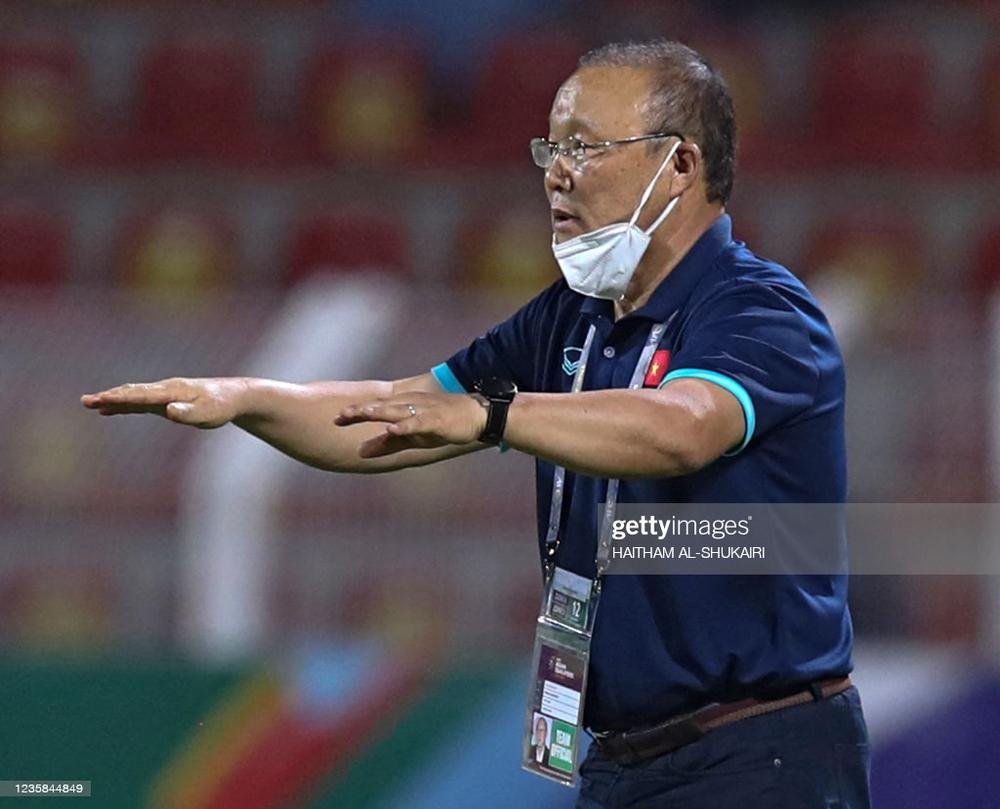 Cựu danh thủ Nguyễn Mạnh Dũng: Đừng đổ tại trọng tài, Oman thắng vì hay hơn ĐTVN - Ảnh 8.