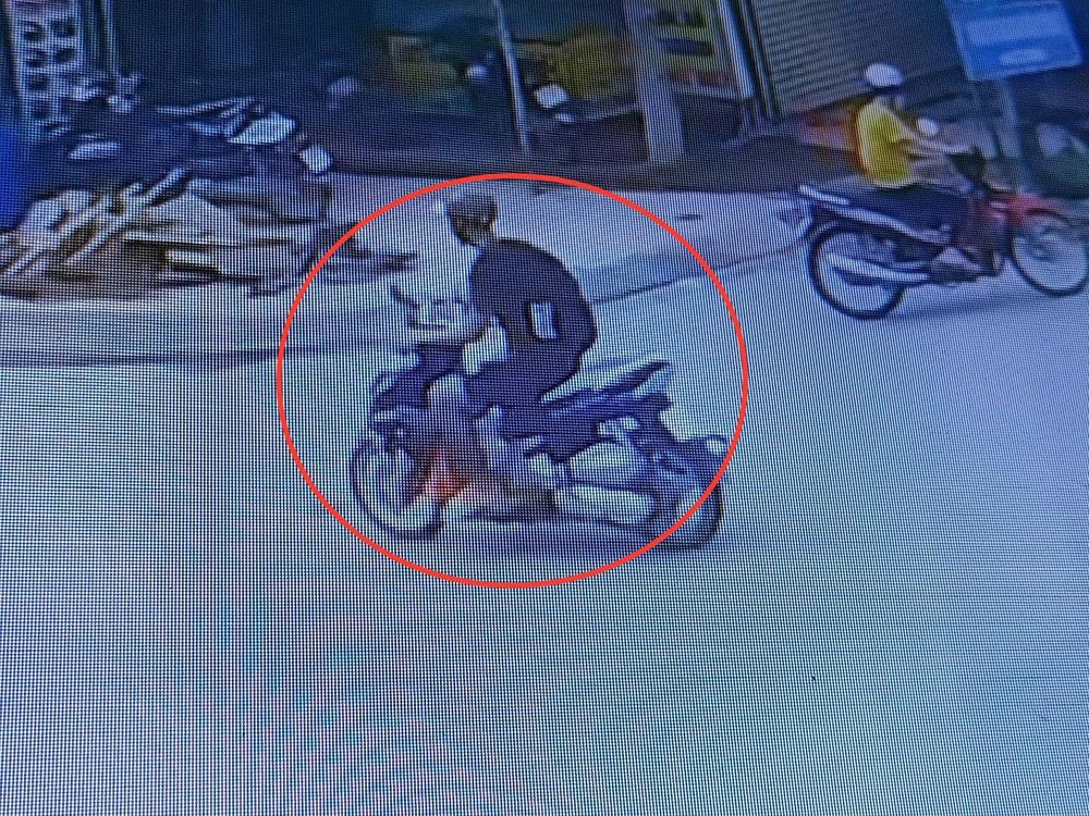 Vụ nam tài xế xe ôm công nghệ bị cướp: Đối tượng điều xe nạn nhân từ Sài Gòn xuống Bình Dương để ra tay - Ảnh 1.
