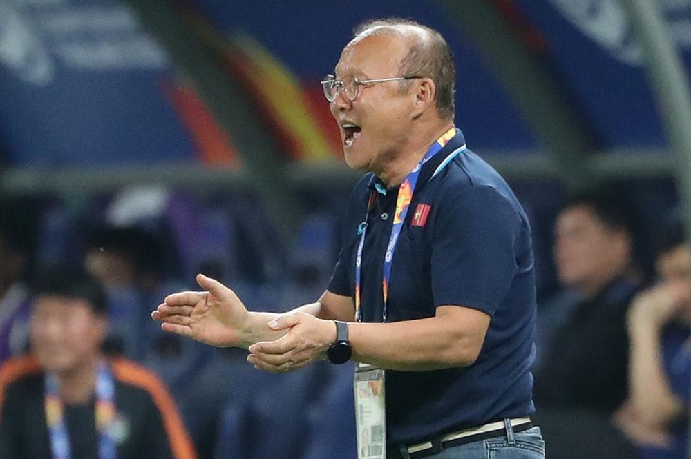 Báo Trung Quốc vẽ ra kịch bản ĐT Việt Nam toàn thua cả 10 trận, thầy Park chia tay ĐTQG - Ảnh 2.
