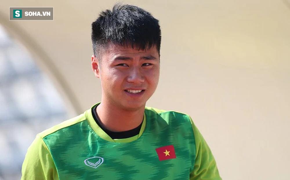 Cựu thủ môn ĐT Việt Nam lên tiếng, chỉ ra