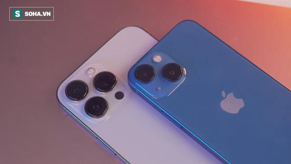 Cận cảnh iPhone 13 mini trước ngày lên kệ, có nên lên đời iPhone 12 mini? - Ảnh 10.