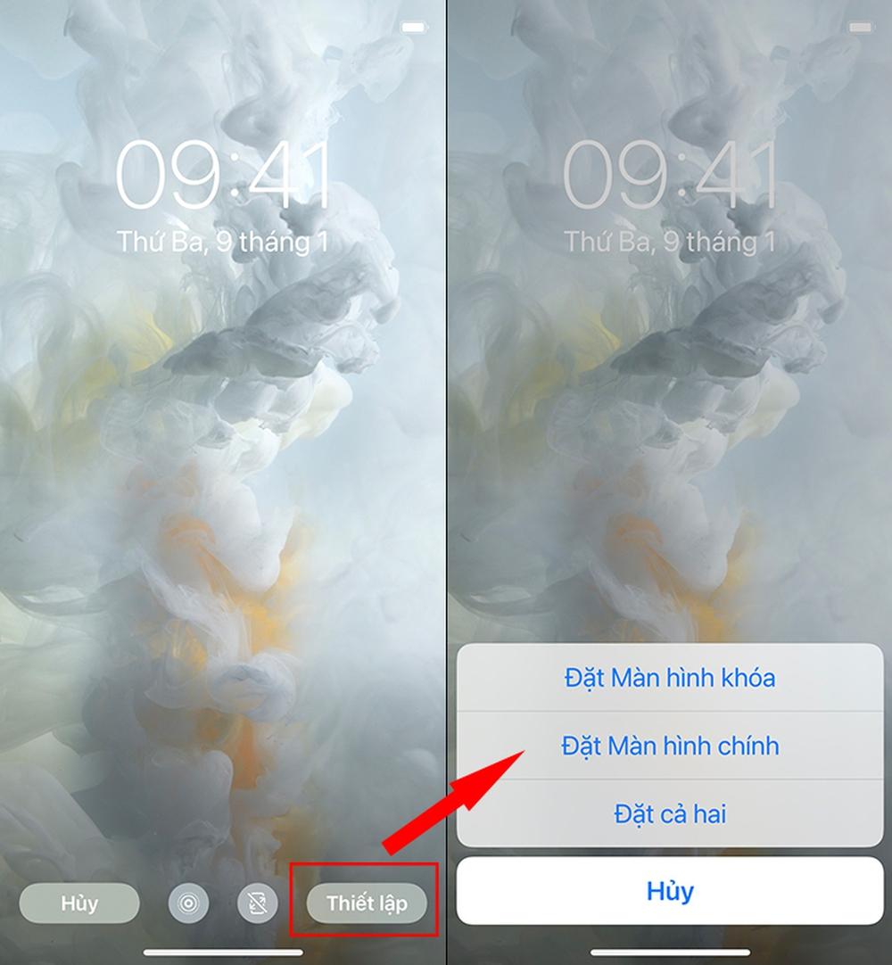 5 Cách đặt video làm hình nền điện thoại iPhone cực độc và đẹp - Ảnh 4.