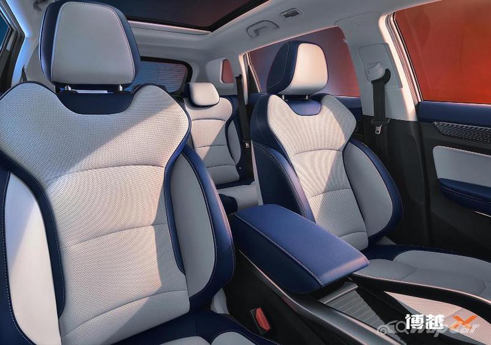 Ô tô Trung Quốc sang như Lexus, nhưng giá rẻ không ngờ - Ảnh 7.