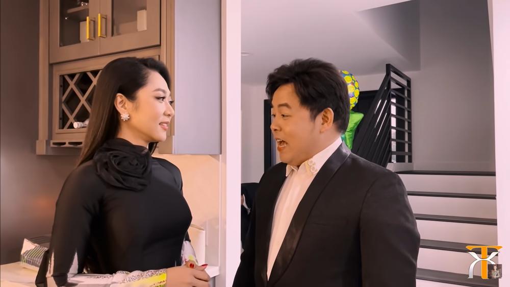 Bị Quang Lê gạ 3 đứa mình yêu nhau đi, Đan Nguyên sợ hãi: Ghê quá! - Ảnh 5.