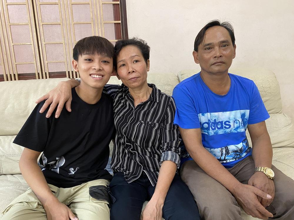 Một hoa hậu quý bà cho gia đình Hồ Văn Cường mượn chung cư cao cấp 160m2 để ở - Ảnh 1.