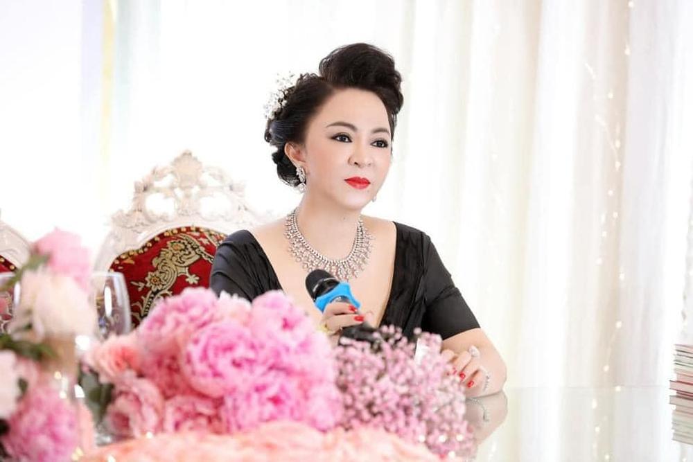 Nữ đại gia Bình Dương hứa tặng 1 tỷ cho Hồ Văn Cường nếu quản lý Phi Nhung chứng minh được một điều - Ảnh 2.