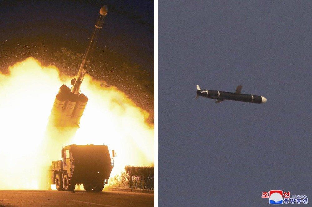 Thật kỳ lạ, QĐ Mỹ xác nhận điều đặc biệt nghiêm trọng trước cả khi Triều Tiên tuyên bố - Ảnh 2.