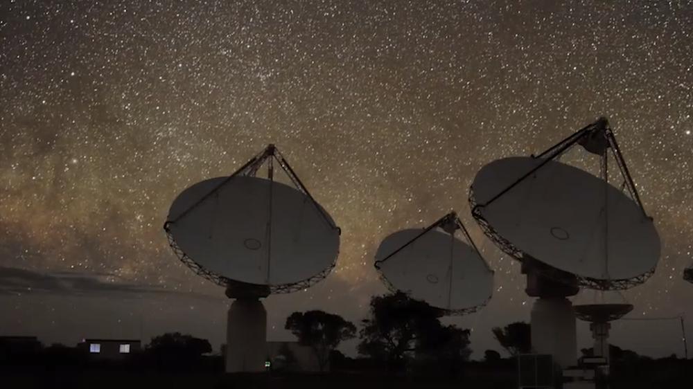 Chùm tín hiệu vũ trụ bí ẩn từ Dải Ngân hà đánh gục hoàn toàn giới thiên văn quốc tế: Đến nay, không ai biết nguồn gốc kỳ lạ của nó! - Ảnh 3.