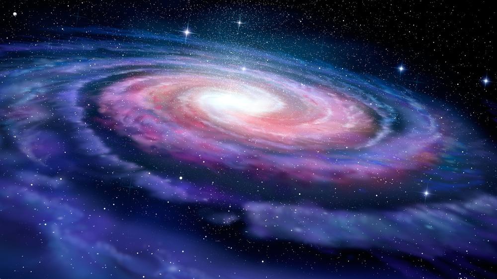 Chùm tín hiệu vũ trụ bí ẩn từ Dải Ngân hà đánh gục hoàn toàn giới thiên văn quốc tế: Đến nay, không ai biết nguồn gốc kỳ lạ của nó! - Ảnh 1.