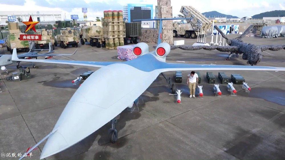 Rất may Gấu Nga bừng tỉnh kịp thời: Hàng loạt UAV sát thủ vừa ra đời - Ảnh 3.