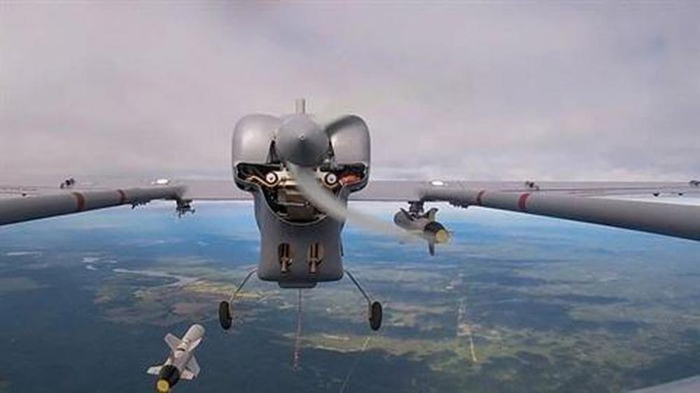 Rất may Gấu Nga bừng tỉnh kịp thời: Hàng loạt UAV sát thủ vừa ra đời - Ảnh 7.