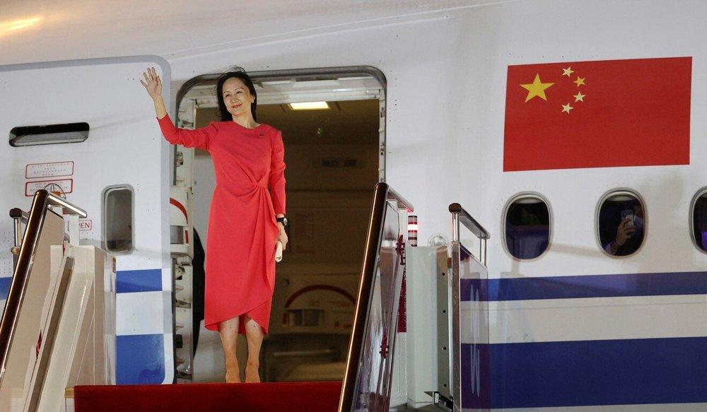 Hé lộ con số choáng về lượng người Canada muốn Huawei bay màu: Bắc Kinh lập tức nổi giận - Ảnh 2.