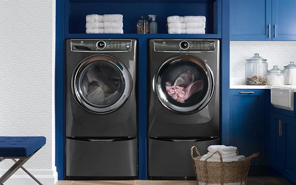 Bật mí những mẹo mua máy giặt từ chuyên gia trong ngành - Ảnh 4.