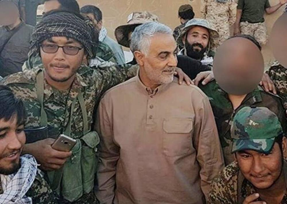 Vừa triệt thoái khỏi Panjshir, Taliban đã phải đối mặt với đạo quân từ trên trời rơi xuống! - Ảnh 4.