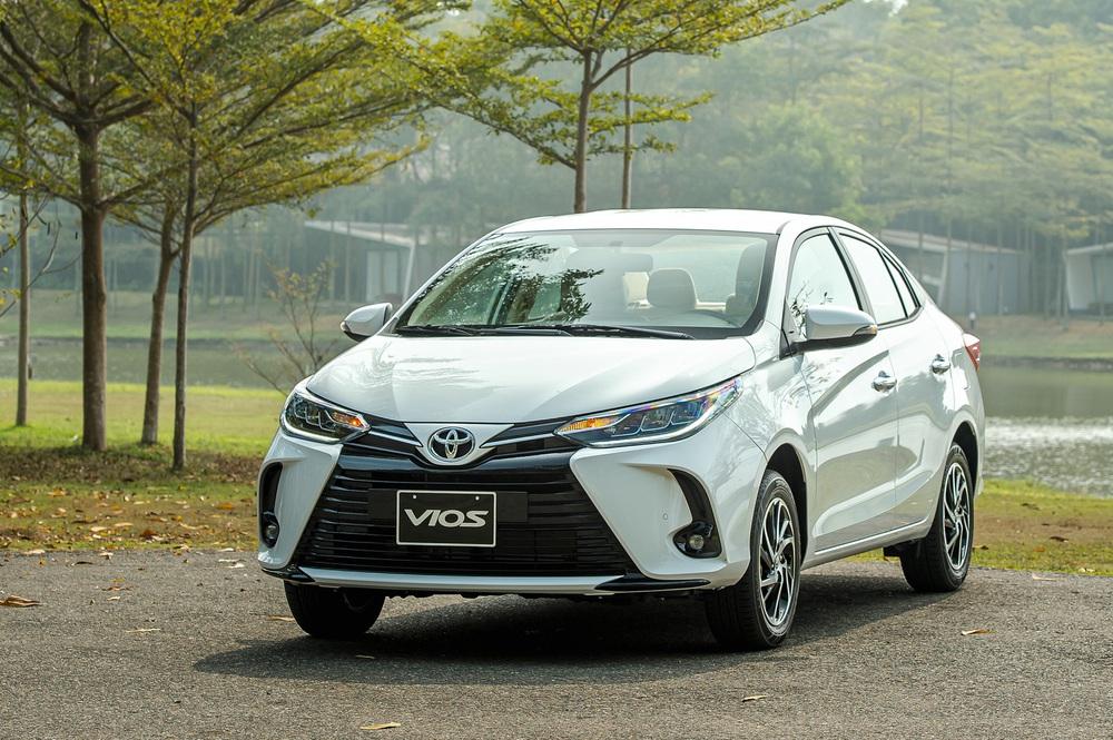 CarBuzz: Toyota sẽ sớm cho các đối thủ phải hít khói - Ảnh 3.