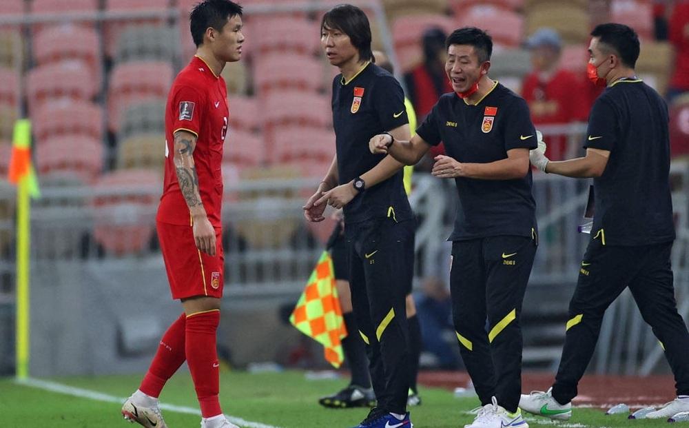Số liệu từ siêu máy tính: Tỉ lệ của đội tuyển Việt Nam còn 0%, Trung Quốc sụt giảm 10 lần