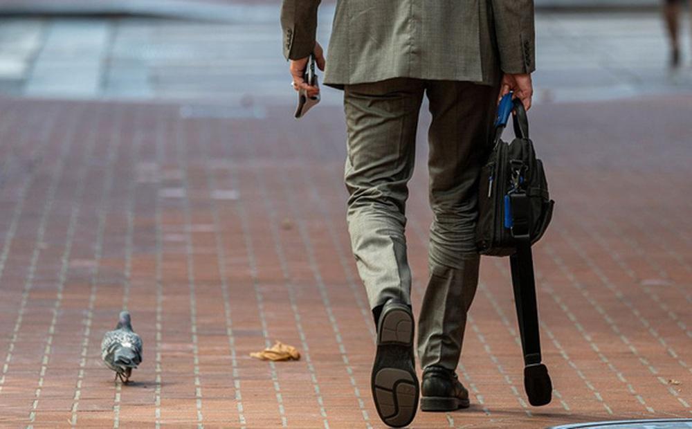 Hàng triệu người lao động Mỹ 'rủ nhau đi trốn' ở mức cao kỷ lục