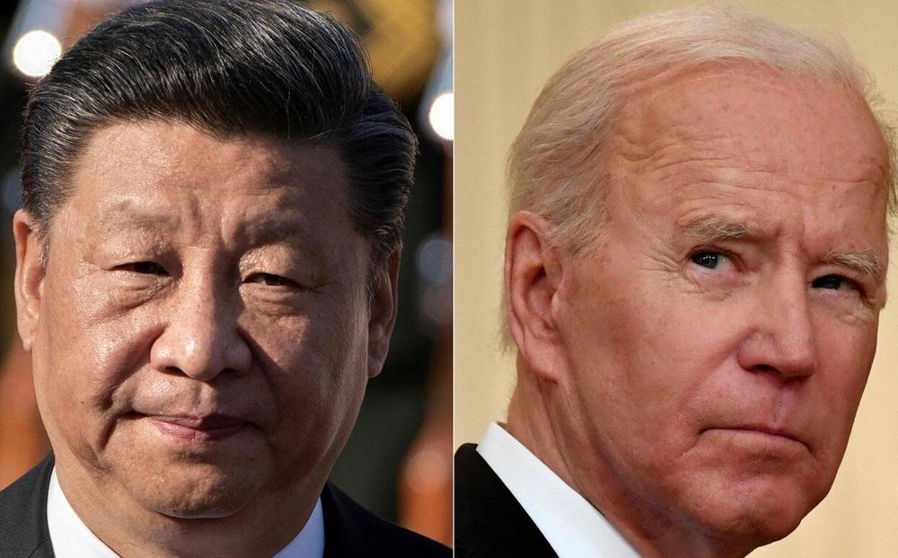 """Ông Biden mỉm cười, người Trung Quốc mừng rơn: Chuyên gia cảnh báo Bắc Kinh """"đừng tưởng bở quá mức"""""""