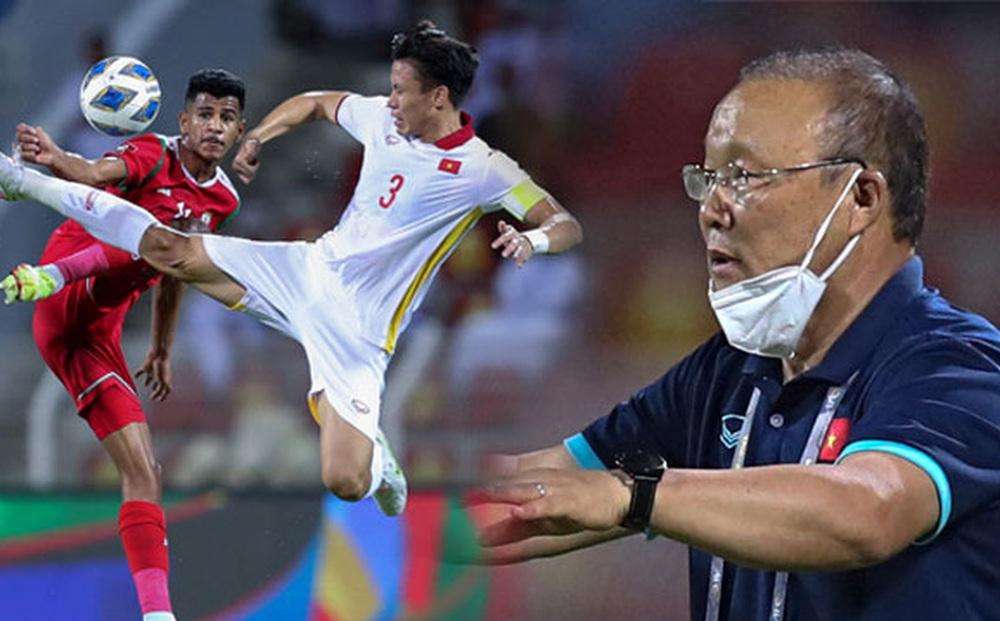 Báo Trung Quốc vẽ ra kịch bản ĐT Việt Nam toàn thua cả 10 trận, thầy Park chia tay ĐTQG
