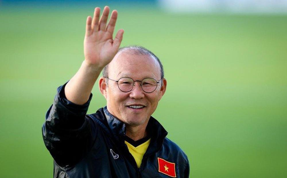 HLV Park chia tay ĐT Việt Nam sang UAE dẫn dắt U23