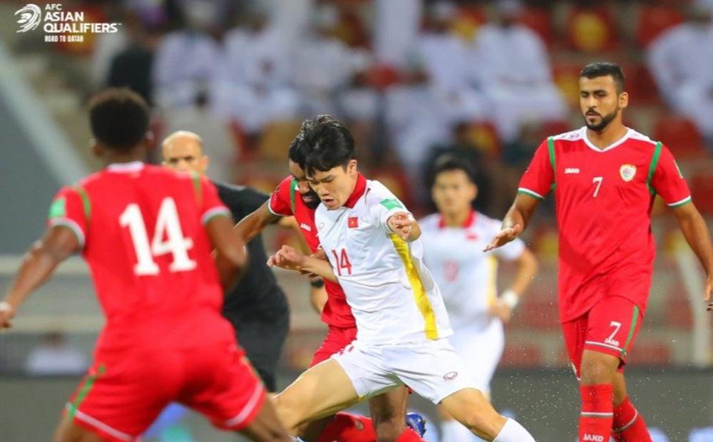 Danh sách các đội đi tiếp và bị loại tại vòng loại World Cup 2022 châu Á: Xác định 6 cái tên