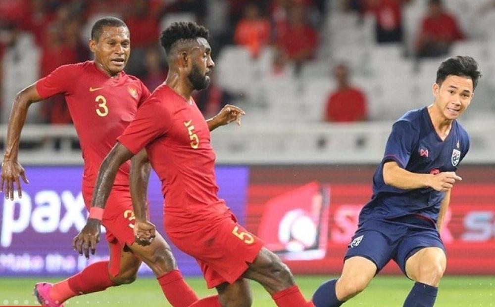 Bốc thăm Vòng loại Asian Cup 2023: Thái Lan 'mâm trên', Indonesia 'chiếu dưới'