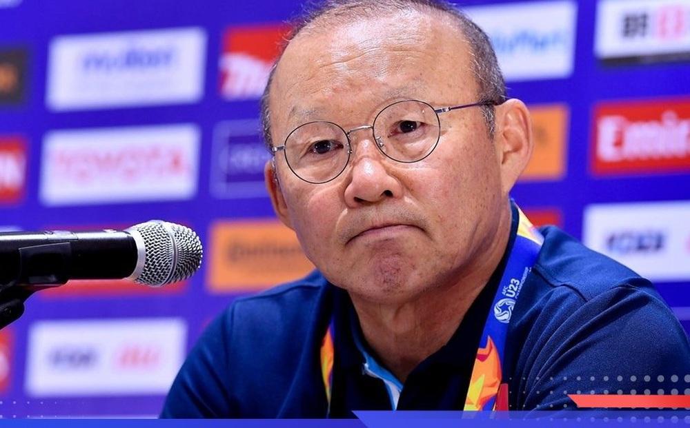 Báo Hàn: 'Việt Nam lại thua, ghế của HLV Park lung lay dữ dội'
