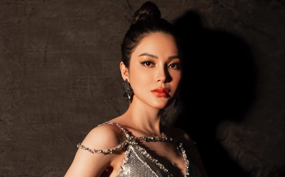 Hậu scandal yêu chung tỷ phú với Ngọc Trinh, Lily Chen: Mây tầng nào gặp mây tầng đó