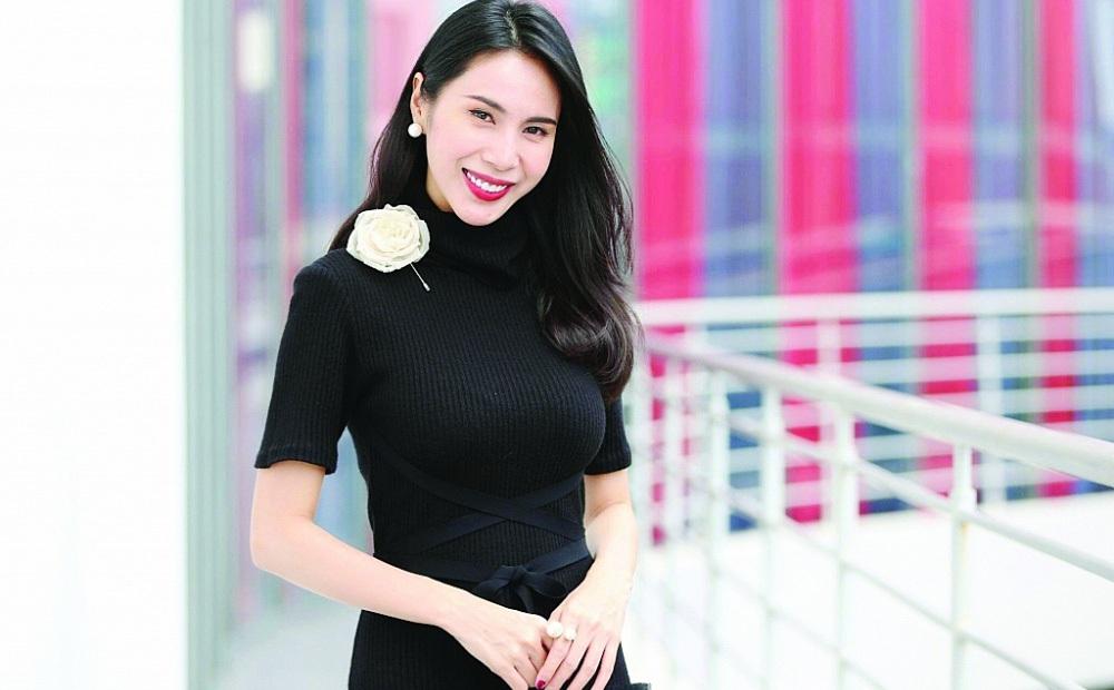 Gửi báo cáo Bộ Công an về hoạt động từ thiện của Thuỷ Tiên ở Quảng Nam: 'Việc trao tiền không có khuất tất'
